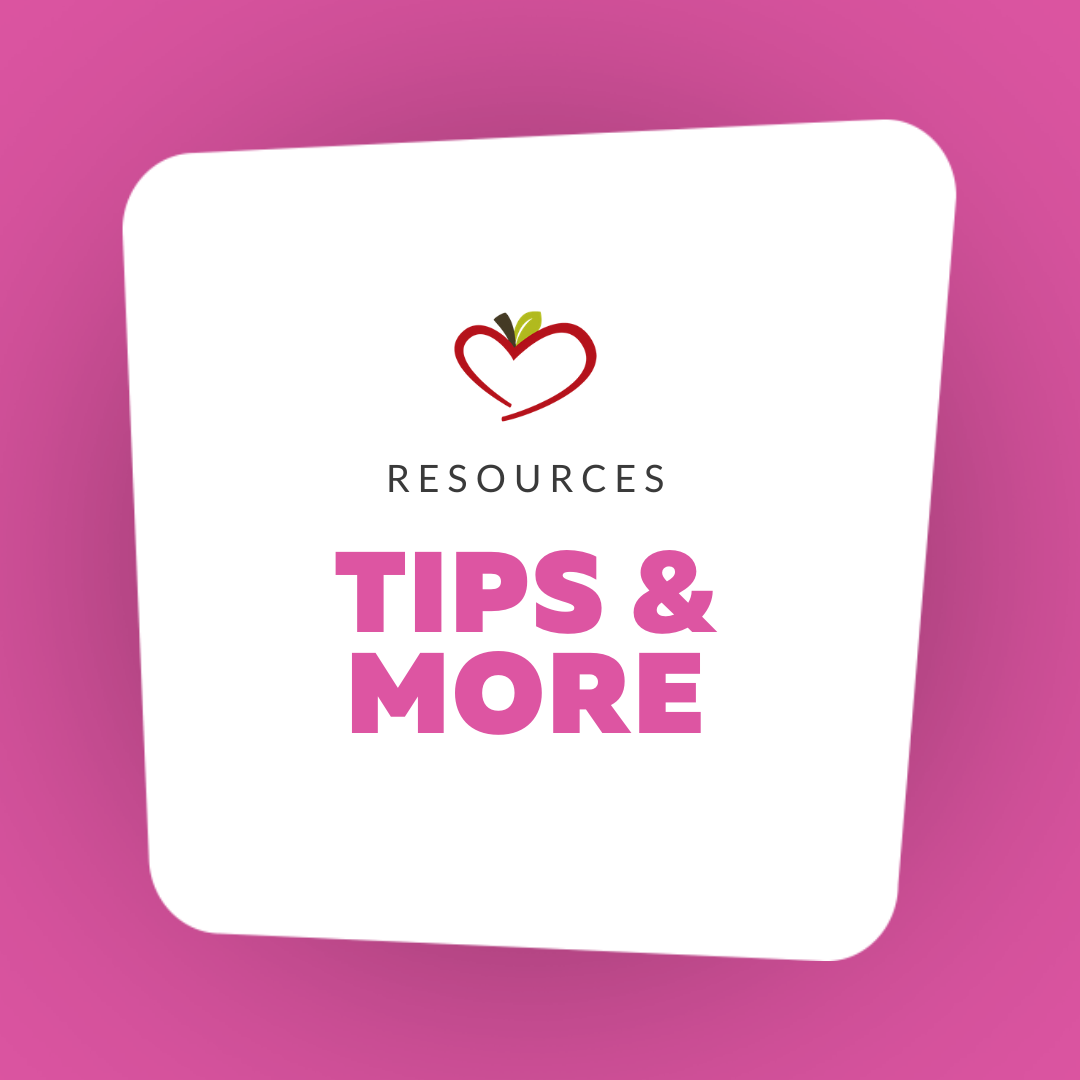 Minnie's Food Pantry Tips and More