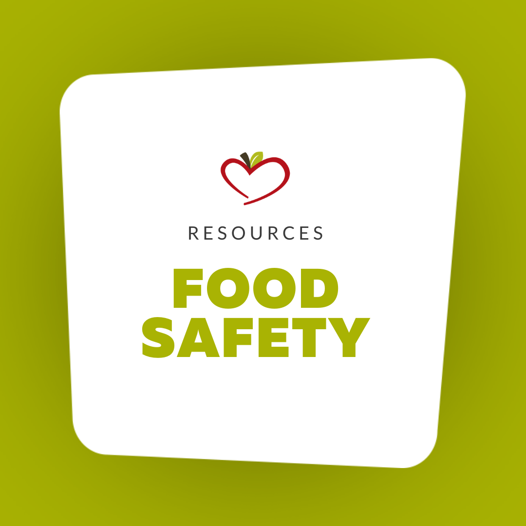 resources-food-safety