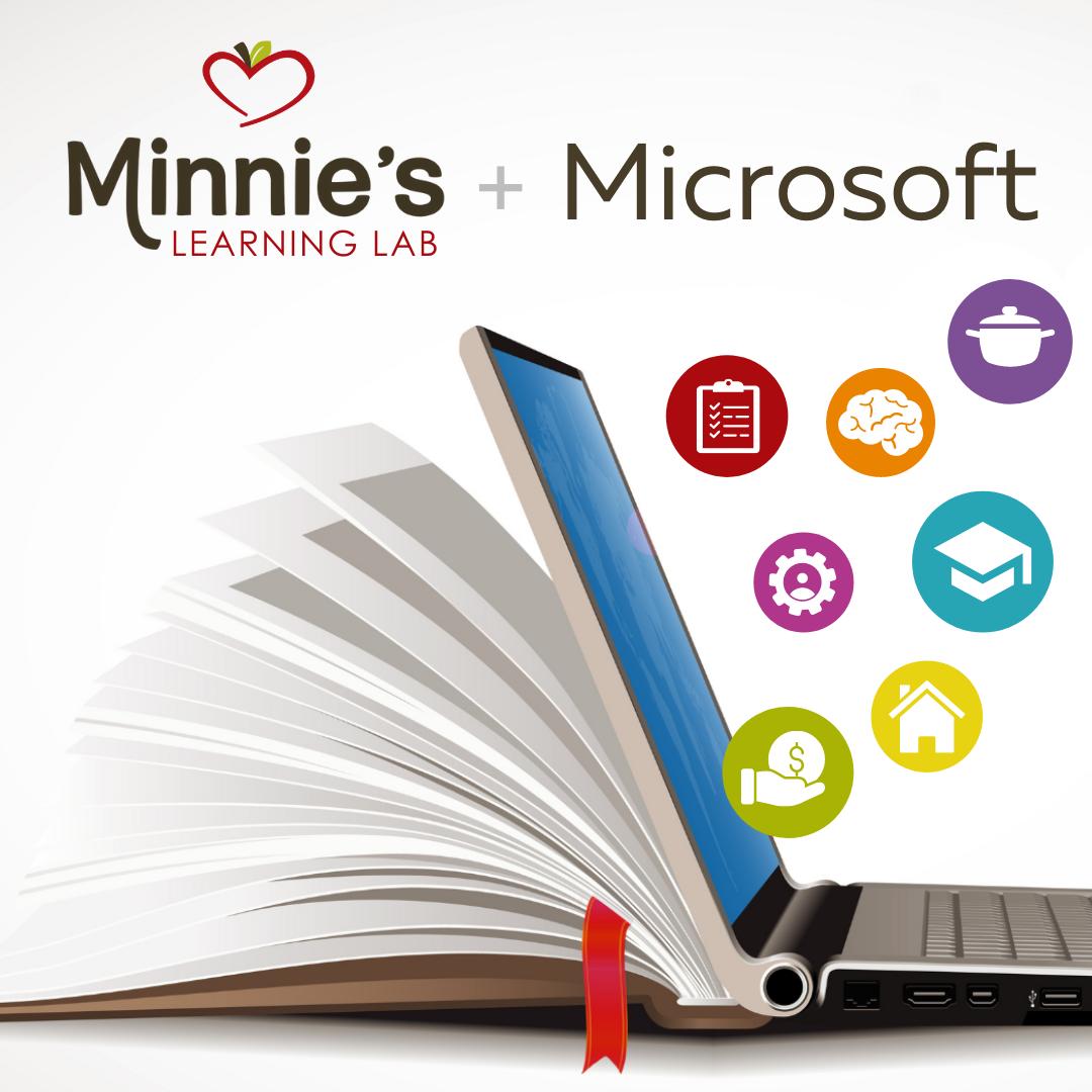 minnies-microsoft-learning-lab