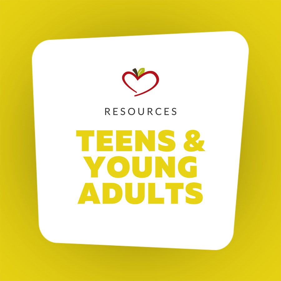 resources-teens-young-adults