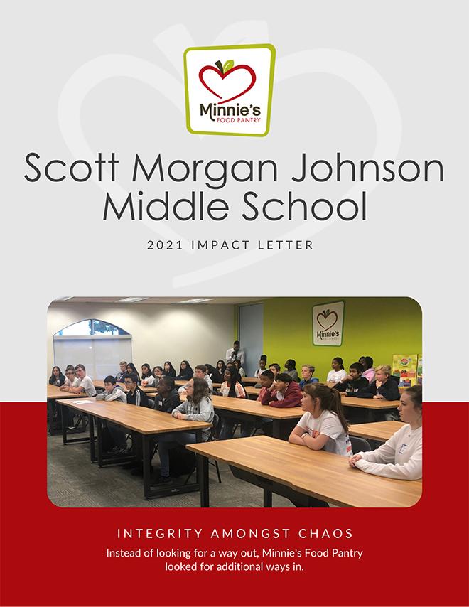 scott-johnson-middle-school-minnies-food-pantry-partnership